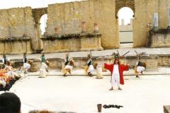 Itálica 1998