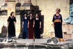 Itálica 2001