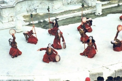 Itálica 1997