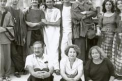 Organizadores y Colaboradores
